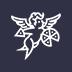 Restaurant Belfast – The Chubby Cherub Logo